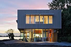 Architecture Sweet bination Elegant Lake House Architecture