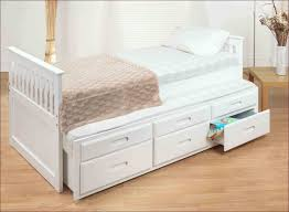 Captain Beds Twin by Bedroom King Size Captains Bed Twin Captains Bed With 6 Drawers