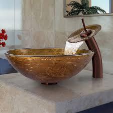 faucet vgt018bnrnd in brushed nickel by vigo