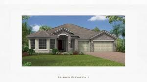 Vero Beach Florida Map 4 Lakes In Vero Beach Fl New Homes U0026 Floor Plans By Gho Homes