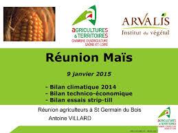 chambre d agriculture 71 calaméo réunion mais jan2015