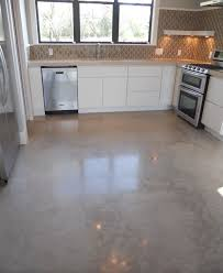 How To Stain A Concrete Basement Floor by Sealed Cement Floor No Stain Google Search Remodel Pinterest