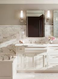 Neutral Color Bathrooms - revere pewter coordinating colors bathroom transitional with khaki