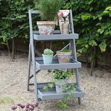 Pots For Plants by Plant Stand 33 Imposing Garden Stands For Pots Image