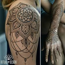 best henna tattoo designs 2017 fashion2days