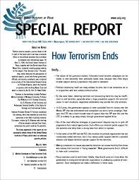 The Latest Terrorist Lanka How Terrorism Ends United States Institute Of Peace