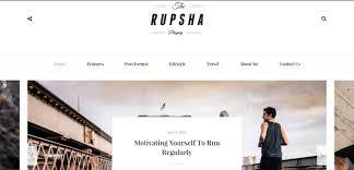 Lifestyle Blog Design 8 Lovely Lifestyle Blog Wordpress Themes Themecot