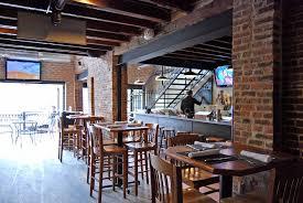 restaurant architectural design commercial architect shaffer