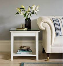Side Table Ideas For Living Room Selecting Living Room Side Tables House Of Jade Interiors Blog
