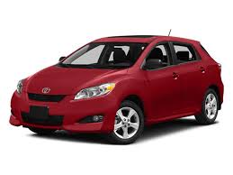 2014 toyota matrix price trims options specs photos reviews