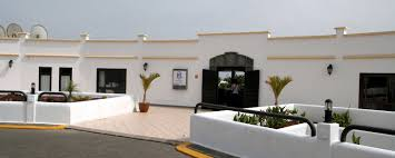 hotel rio playa blanca in playa blanca spain