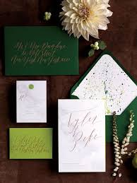 green wedding invitations wedding invitation designs green lovely the 25 best green wedding
