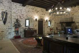 Castle For Sale by Montbrun Castle Ground Floor Pictures