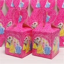 princess candy bags popular princess treat bags buy cheap princess treat bags lots