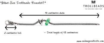 pandora bracelet size images Pandora bracelet lengths jpg