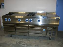 piano de cuisine professionnel modern piano pour cuisine haus design