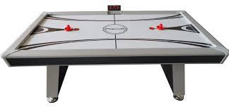 easton atomic rod hockey table easton air hockey table parts home decor ideas