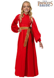 buttercup peasant dress costume for girls