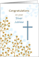 25th Anniversary Wishes Silver Jubilee 25th Anniversary Of Religious Life Cards From Greeting Card Universe