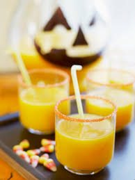 madhouse family reviews halloween mocktails recipes from sodastream