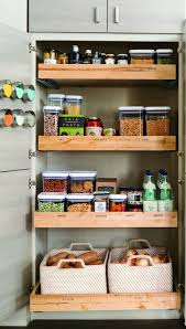 Kitchen Cabinet Organize Cabinets U0026 Storages White Wooden Kitchen Cabinet Organize Shelves