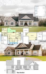 1000 ideas about custom house plans on pinterest 4 bedroom kerala