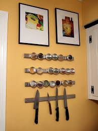 Soho Magnetic Spice Rack Diy Magnetic Spice Strips Cupboard Doors Cupboard And Magnetic
