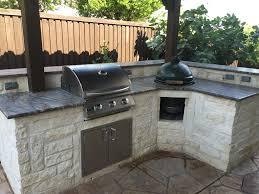 Outdoor Kitchen Frisco Allen And Mckinney Outdoor Kitchens Designs Plano Water Features