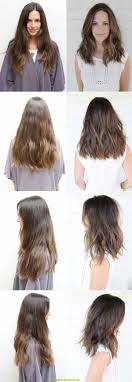 Stufenschnitt Lange Haare by Schön Frisuren Lange Haare Stufenschnitt Deltaclic