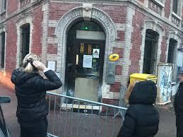 bureau de poste ouvert la nuit des malfaiteurs attaquent en pleine nuit la poste de pacy sur eure