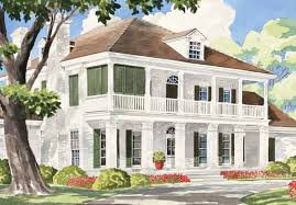 southern plantation house plans antebellum house plans southern living house plans