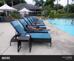 lapu lapu cebu philippines july 28 2011 people relax in