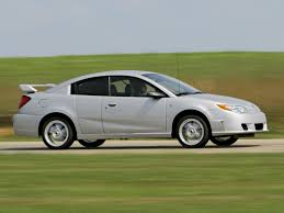 saturn ion red line 2004 pictures information u0026 specs