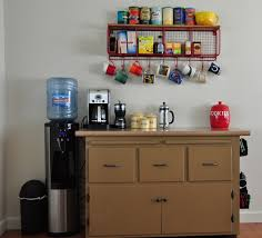 Cool Furniture Ideas by Cool Coffee Bar Ideas