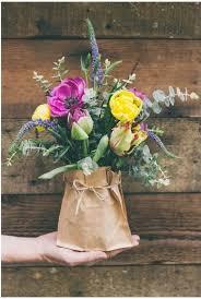 s day flower arrangements 8 diy flower arranging projects for s day wallflower kitchen