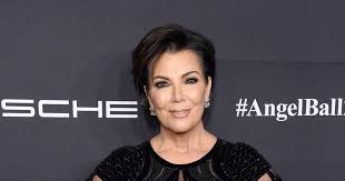 kris jenner haircut side view kris jenner speaks on kanye west canceling tour extratv com