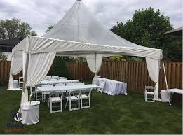 backyard tent rental allcargos tent event rentals inc 20 20 clear top tent