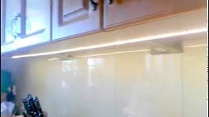 kitchen cupboard lights kitchen led cabinet lights controlled by arduino youtube