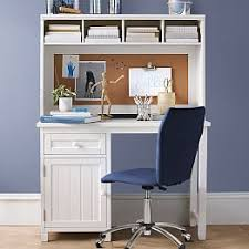 Desk With Hutch Cheap Desks Pbteen