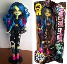 official custom dolls monster wiki fandom powered wikia