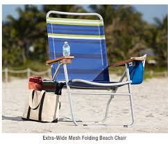 Big Beach Chair Big And Tall Lawn Chairs Interesting Twotone Extrawide Zero