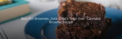 pot brownie bracketology round 1 the recipe rebel vs julia child