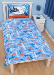 Postman Pat Duvet Set Disney Planes Single Duvet Quilt Cover Bedding U0026 Pillowcase Set