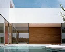German Modern Furniture by German Modern Patio Spacious Walkway Interior Design