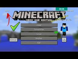 minecraft version apk do minecraft xbox one edition apk modificado