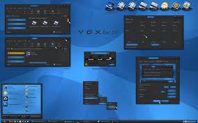 stardock store product v o x by vstyler
