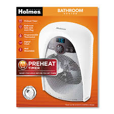 holmes hfh436wgl um bathroom heater fan at holmesproducts com