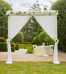 wedding arches melbourne garden wedding arch www circleofloveweddings au melbourne