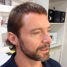 cool mullet hairstyles for guys 13 hair raising movie mullets hugh jackman kurt russell david bowie