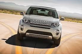land rover discovery sport 2014 land rover discovery sport 2 0 2014 technical specifications